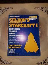 Fantasy Games Unlimited, Inc: Space Opera - SHELDON'S COMPENDIUM OF STARCRAFT 1