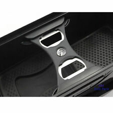 Black Bottle Opener Cup Holder Divider Fit For VW Golf MK5 MK6 GTI R32 CC Passat