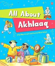 All About Akhlaq - Goodword (Paperback -Childrens Kids)