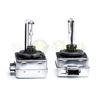 D1S 35W 4300K 6000K 8000K 10000K Factory Xenon OEM Replacement HID Bulbs