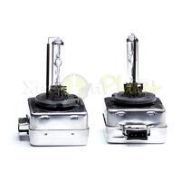 D1S HID Xenon Headlight Replacement Bulbs 66147 66140 66142 66043 66144
