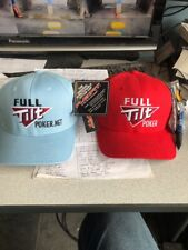 Full Tilt Poker Flexfit Hat L/XL(2 Hats)