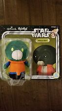 2017 Sdcc Comic Con Exclusive Hallmark Itty Bittys Star Wars Walrus Man Mip