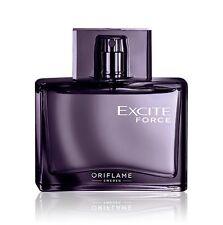 Oriflame Excite Force Eau de Toilette - 75 ml New