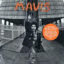 MAVIS - CD - PRESENTED BY ASHLEY BEED - NEUWERTIG - 2011 - (CANDI STATON) - SOUL