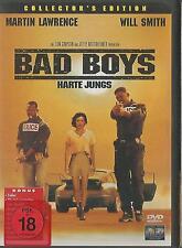 DVD - Bad Boys - Harte Jungs - Collector`s Edition / #15165
