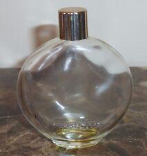 Lalique Worth Je Reviens 2 Fl. Oz. Empty Perfume Bottle
