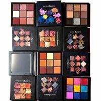 9 Couleur Huda Beauty Obsessions Paupières Palette Yeux Cosmétique from FRANCE !