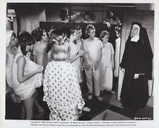 "Rosalind Russell (Nun) ""Where Angles Follow"" Vintage Movie Still"
