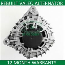 CITROEN C4 C5 1.6 2.0 HDI Valeo Alternatore 2010 2011 2012 2013 2014 2015