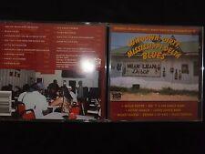 CD LOWDOWN DIRTY MISSISSIPPI DELTA BLUES /