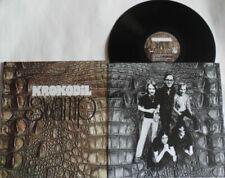 Lp KROKODIL Swamp (Re)Krokodil Records LP-01-2016 - STILL SEALED