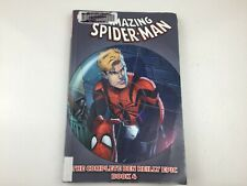 The Amazing Spider-Man: Complete Ben Reilly Epic - Book 4 - Marvel - Ex Library