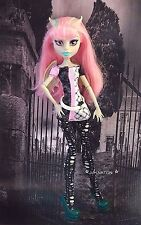 Monster High Scarah Screams' I LOVE FASHION Shredded Outfit