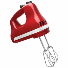 5-SPEED ULTRA POWER™ HAND MIXER KHM512ER