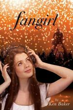 Fangirl - New - Baker, Ken - Paperback