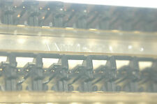 103904-1 AMP Connector Shrouded Header 2-Pin 2.54MM Quantity-25