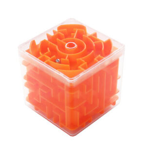 3D Magic Cube Puzzle Box Sequential Puzzles as Birthday Gift