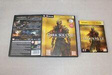 Dark Souls the fire fades Edition PC DVD BOX
