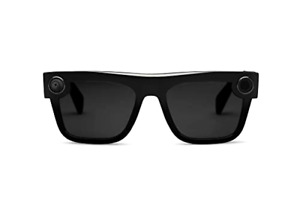 Spectacles 2 (Nico) - Water Resistant Camera Sunglasses - Made for Snapchat, New