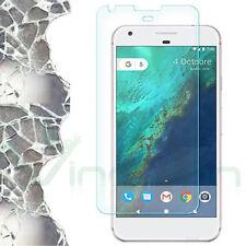 Pellicola VETRO temperato trasparente per Google Pixel XL 5.5 protezione display