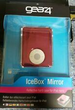 ICEBOX MIRROR - HARCASE FOR IPOD NANO