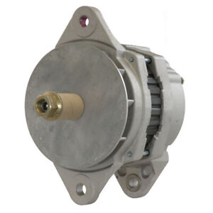 New CAT 1557434 or Delco 19011014 (Aftermarket) 23SI Alternator, 24V, 70Amps