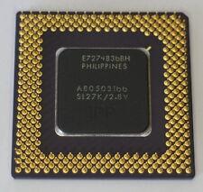 03-53-03727 coleccionista CPU Intel Pentium MMX 166mhz a80503166 sl27k