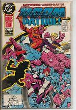 DC Comics Doom Patrol #9 June 1988 F+