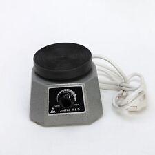 """Dental Vibrator Oscillator 4"""" Round JT-14 Vibrating Machine 220V Equipments CE"""