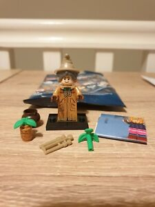 LEGO Minifigures HARRY POTTER SERIES 2 Professor Sprout
