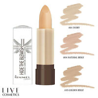 RIMMEL HIDE THE BLEMISH CONCEALER STICK ***CHOOSE YOUR SHADE***