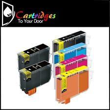 Premium PGI525 / CLI526 Compatible Cartridge Set For Canon Printers