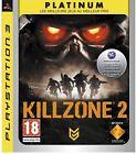 Jeu KILLZONE 2 sur PS3 playstation 3 game spiel juego gioco spel NEUF / NEW