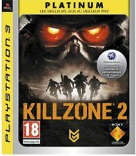 Jeu KILLZONE 2 sur PS3 playstation 3 game spiel juego gioco spel NEUF / NEW