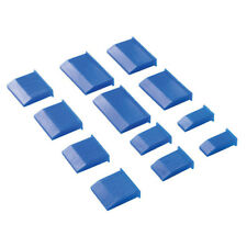 Chisel Edge Guards Tool Protection x 12 Plastic Casing DIY Woodworking 6-38mm