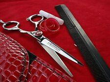 "1year Osaqi 5.5"" Hairdressing Hair Scissors/japanese Steel"