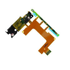Power Button Volume Button Flex Cable for Sony Xperia ZR   M36h   C5503