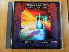Dave Hewson Horror, Mystery & Imagination