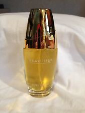 ESTEE LAUDER BEAUTIFUL EAU DE PARFUM SPRAY 2.5 OZ