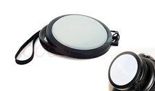 55 55mm White Balance WB Lens Cap for Canon Nikon SLR DSLR Camera