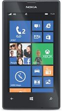 Nokia Lumia 520 (AT&T Go Phone) No Annual Contract