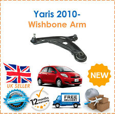 For Toyota Yaris 2010- Front Left Passenger Side Wishbone Control Arm New