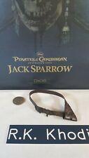 Hot Toys DX06  POTC Captain Jack Sparrow 1:6 action figure's Baldric / Scabbard