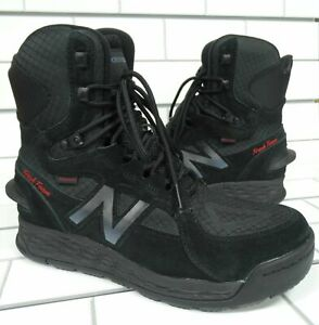 New Balance Fresh Foam 1000 Boot, Black