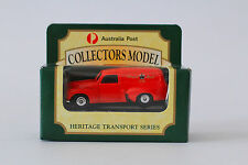 MATCHBOX Australia Post Heritage Transport Series No.3 PMG FJ Holden