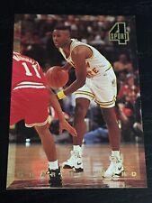 1994 Classic 4 Sport CHARLIE WARD RC #26 basketball card ~ FSU rookie card ~ F1