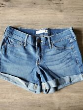Abecrombie & Fitch Woman shorts size  W25
