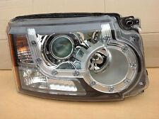 LAND ROVER DISCOVERY 4 HALOGEN HEADLIGHT HEADLAMP O/S DRIVERS RIGHT 89906118