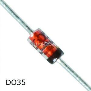 BB122 Silicon Diode - CASE: DO35 MAKE: Bando